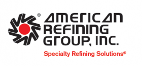 ARG - AMERICAN REFINING GROUP